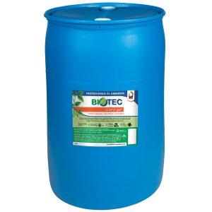 Cloro Gel por 208 litros
