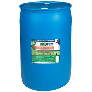 Desengrasante multiproposito por 208 litros
